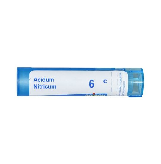 Picture of Boiron Acidum Nitricum Multi Dose Approx 80 Pellets 6 CH