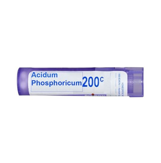 Picture of Boiron Acidum Phosphoricum Multi Dose Approx 80 Pellets 200 CH