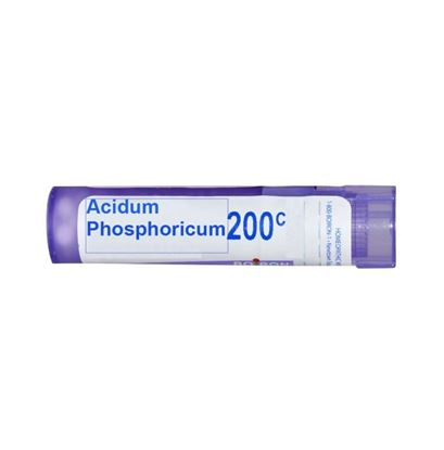 Picture of Boiron Acidum Phosphoricum Single Dose Approx 200 Microgranules 200 CH