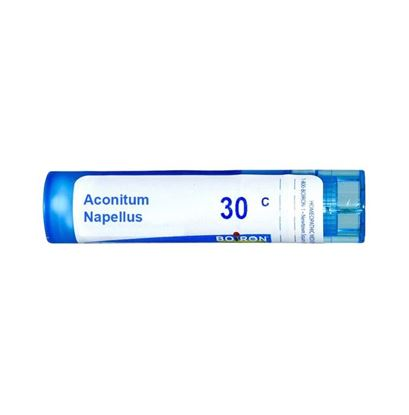 Picture of Boiron Aconitum Napellus Multi Dose Approx 80 Pellets 30 CH