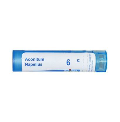 Picture of Boiron Aconitum Napellus Multi Dose Approx 80 Pellets 6 CH
