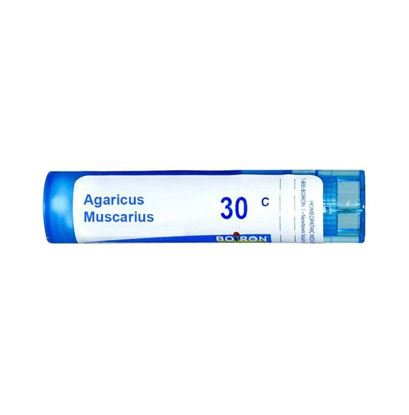 Picture of Boiron Agaricus Muscarius Multi Dose Approx 80 Pellets 30 CH