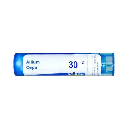 Picture of Boiron Allium Cepa Multi Dose Approx 80 Pellets 30 CH