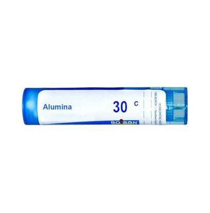 Picture of Boiron Alumina Single Dose Approx 200 Microgranules 30 CH
