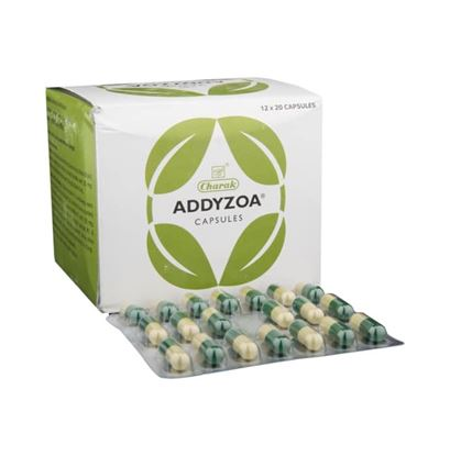 Picture of Addyzoa Capsule