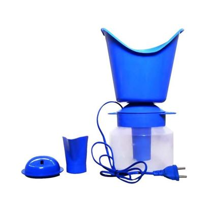 Picture of Healthgenie 3 in 1 Steam Sauna Vaporizer Superior Blue