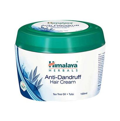 Picture of Himalaya Anti-Dandruff Hair Cream Pack of 2