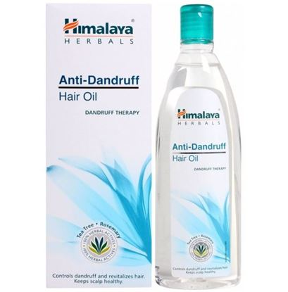Picture of Himalaya Anti-Dandruff Hair Oil